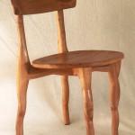 Cadira de cedre Atlas